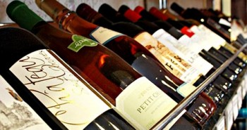 Wines-on-Shelf