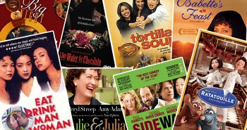 Top Food Movies