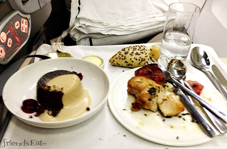 British-Airline-Meal