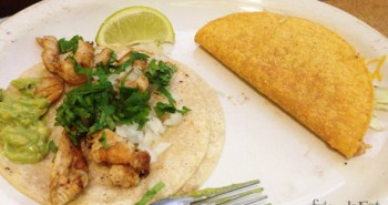 Chicken-Tacos-Real-Mexico-in-Columbia,-SC