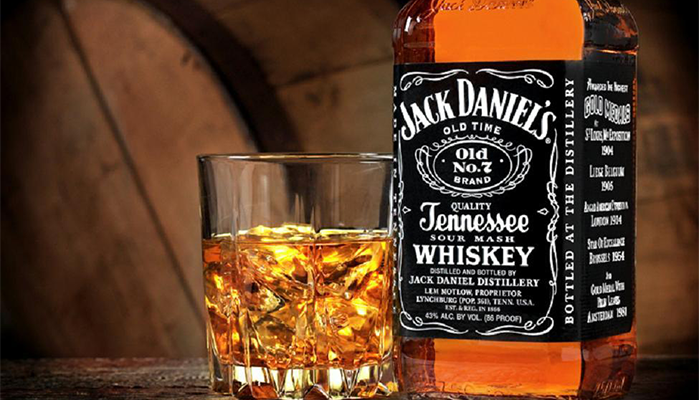 Jack Daniel's Whiskey World Famous Critic: Scotch Now Outclassed By American Bourbon