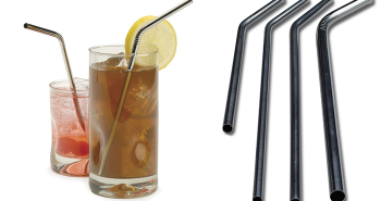 Stainless-Steel-Drink-Straw
