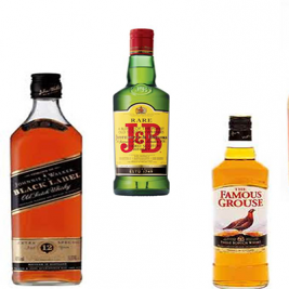 Best-Alcoholic-Drinks-while-Dieting-Distilled-Spirits