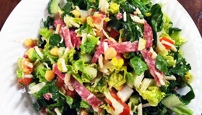 La-Scala's-Chopped-Salad