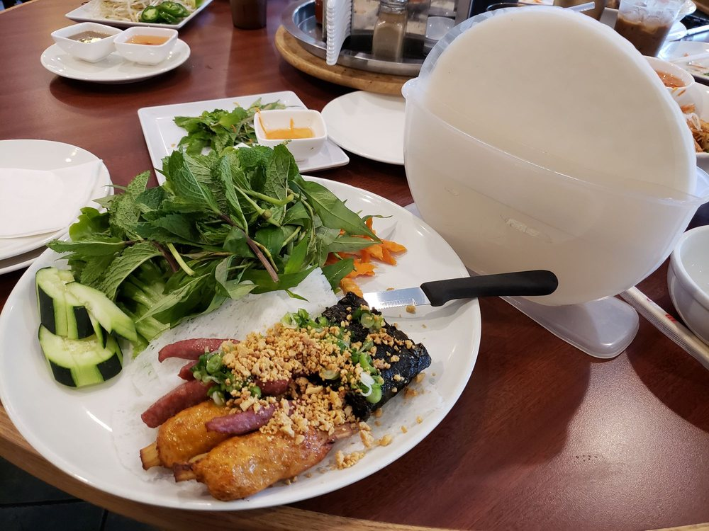 Pho & Cafe Viet Huong