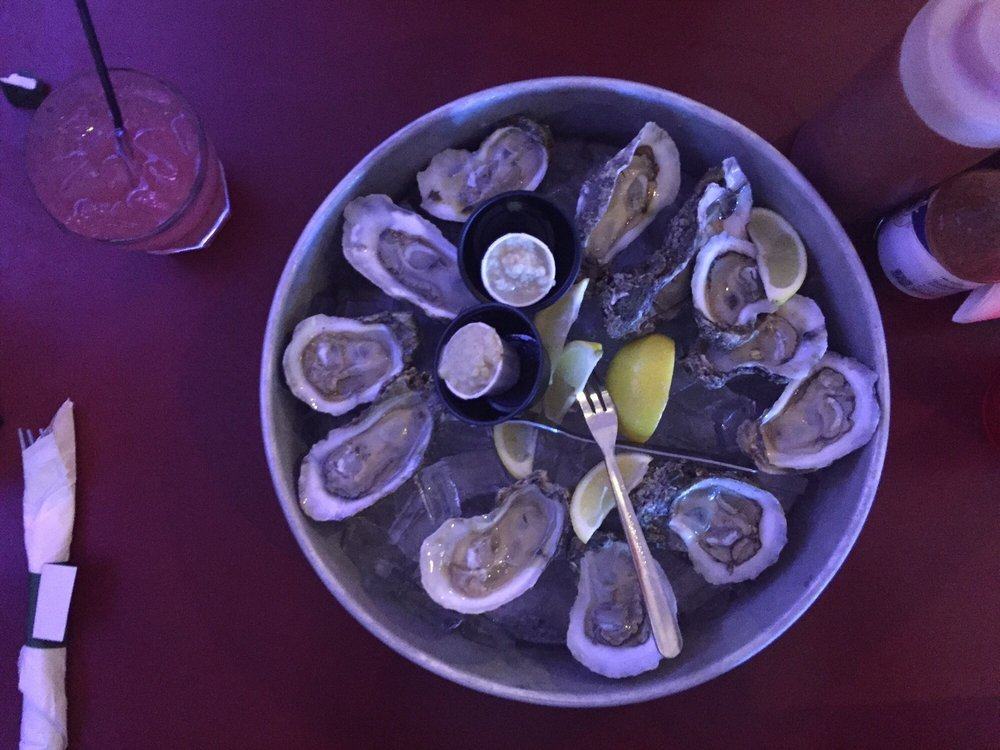 Victorio's Oyster Bar & Grille