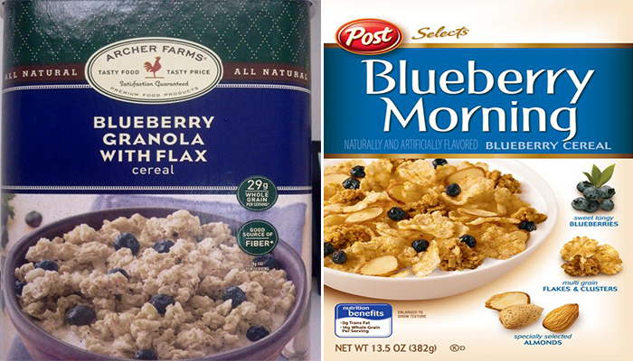 Blueberry-Flavored-Food-Items